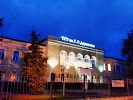 Тамбовский государственный университет им. Г. Р. Державина, Коммунальная улица, дом 2 на фото Тамбова