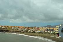 Playa de La Garita, Telde, Spain