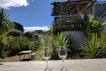 Obsidian Vineyard, Onetangi, New Zealand