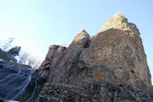Jermuk Waterfall, Jermuk, Armenia