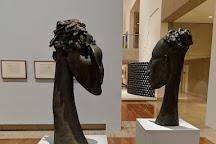 Queensland Art Gallery, Brisbane, Australia