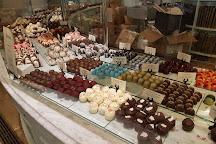 French Market, Chicago, United States