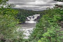 Bakers Brook Falls, Gros Morne National Park, Canada