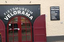 Nationaal Fietsmuseum Velorama, Nijmegen, The Netherlands