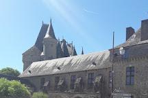 Chateau de Jumilhac, Jumilhac-le-Grand, France