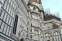 Free Walking Tour, Florence, Italy