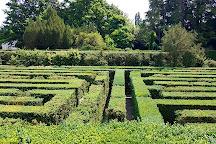 Giardino di Valsanzibio, Valsanzibio, Italy