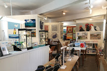 Princess Street Gallery, Dunmore Town, Bahamas
