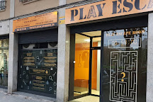 Play Escape Room, Barcelona, Spain