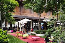 Pipit Banglamphu History Museum, Bangkok, Thailand