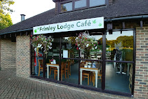 Frimley Lodge Park, Frimley Green, United Kingdom