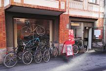 Bicyclean Helsinki, Helsinki, Finland