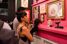 Kult Studio & Gallery, Singapore, Singapore