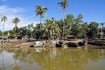 Mrauk-U, Mrauk U, Myanmar