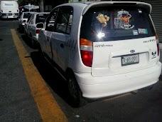 Sitio de Taxis Átomos del Sur mexico-city MX