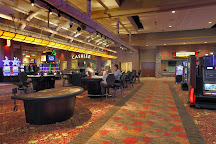 Four Winds Casino, Hartford, United States