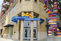 Children's Museum of Atlanta, Atlanta, United States