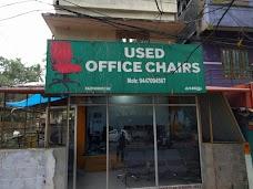 Used Office Chairs thiruvananthapuram
