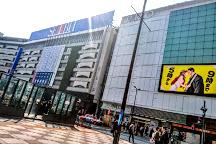 Ikekuburo Shopping Park, Toshima, Japan