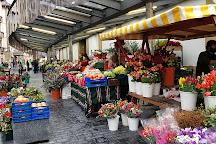 Mercado de la Bretxa, San Sebastian - Donostia, Spain