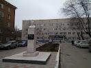 Клиническая поликлиника № 3, Советская улица на фото Волгограда