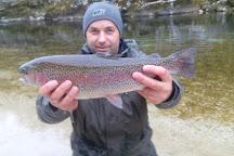 Extreme Angler - Sportni ribic, Bled, Slovenia