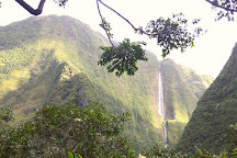 Cascade Blanche, Salazie, Reunion Island