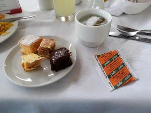 Hacienda Puka Punku Restaurante 6