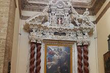 Chiesa San Michele, Alghero, Italy