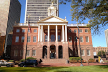 Old State House, Hartford, United States