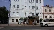 Татарский драматический театр имени Мирхайдара Файзи на фото Оренбурга