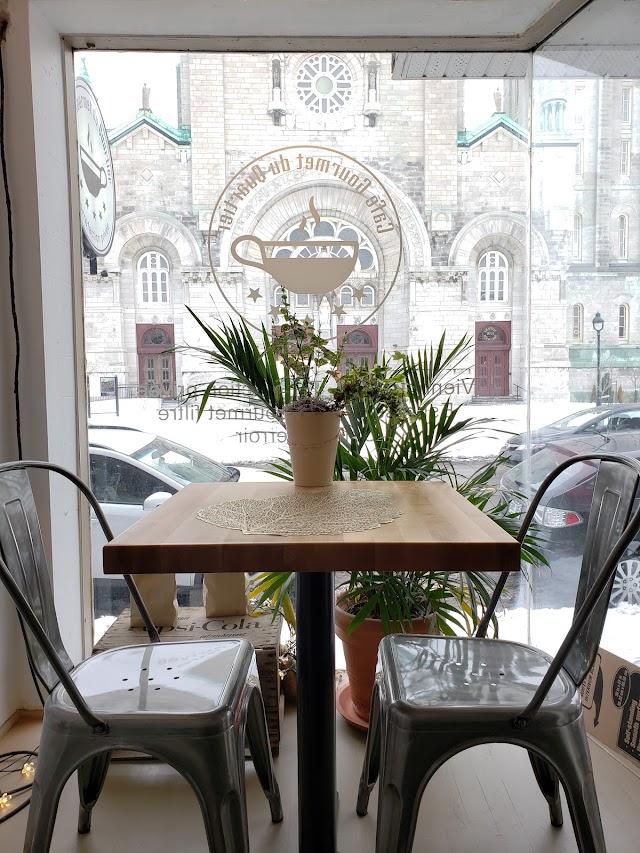 Café Gourmet du Quartier