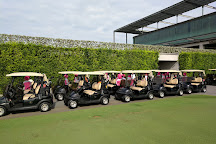 Nikanti Golf Club, Nakhon Pathom, Thailand