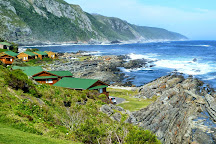 Garden Route National Park, Knysna, South Africa