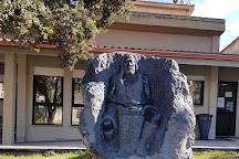 Museo dell'Ossidiana, Pau, Italy