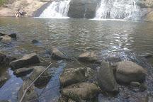 McGalliard Falls Park, Valdese, United States