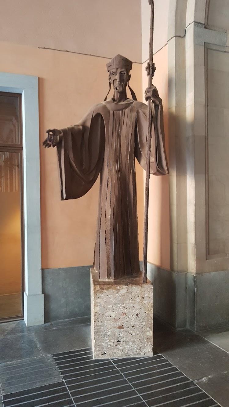 Abadia de Montserrat