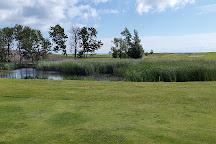 Samso Golf Club, Samsoe, Denmark