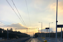 Железнодорожная станция  Opoczno Poludnie