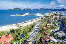 Sunlight Cruise, Hanoi, Vietnam