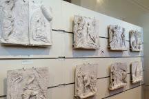 Museo della Certosa di Pavia, Certosa di Pavia, Italy