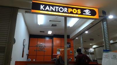 Kantor Pos Le Mangga Dua Square Daerah Khusus Ibukota Jakarta