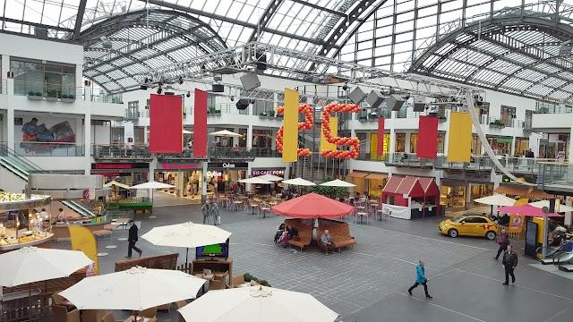 Stadtzentrum Schenefeld