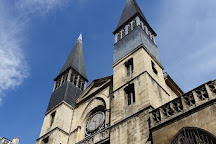 Eglise Saint-Leu-Saint-Gilles, Paris, France