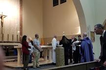 Sacred Heart Catholic Church, Coronado, United States