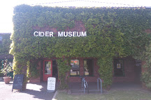 Hereford Cider Museum, Hereford, United Kingdom