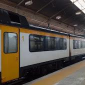 Железнодорожная станция  Valenca