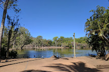 Billabong Sanctuary, Townsville, Australia