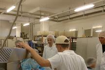 Favarger Chocolate Factory, Geneva, Switzerland