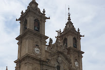 Igreja de Santa Cruz, Braga, Portugal